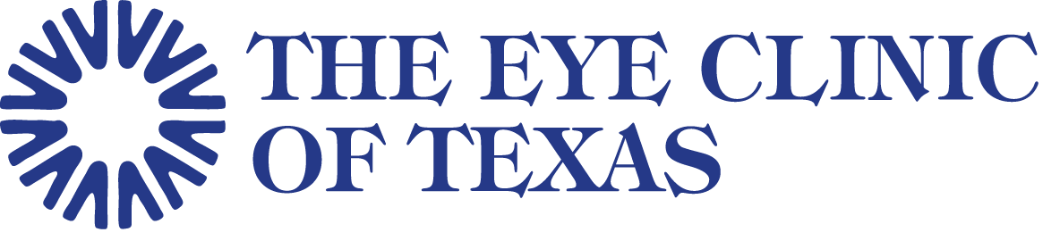 The Eye Clinic of Texas Logo