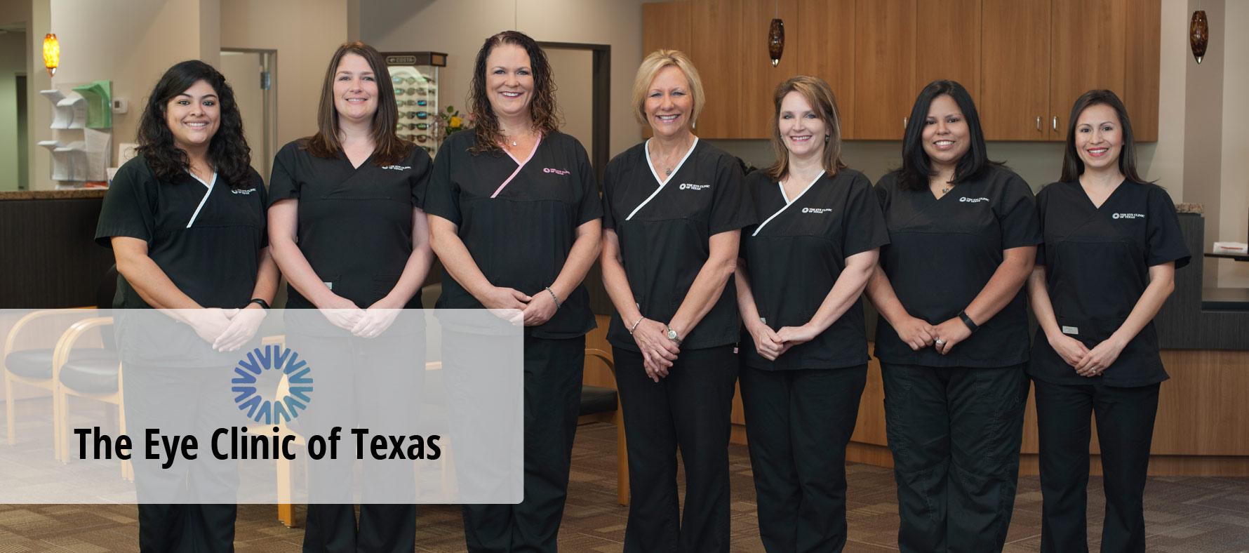 Photo of Eye Clinic Of Texas Staff