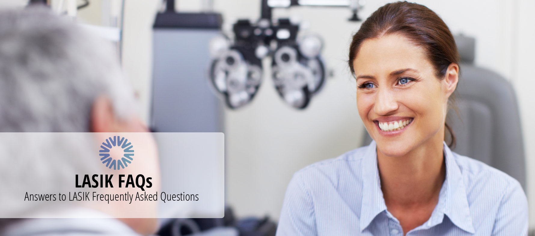 LASIK questions Header Image